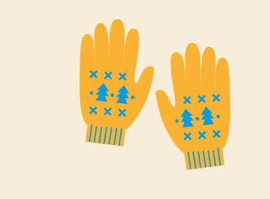 Z-21-Les gants