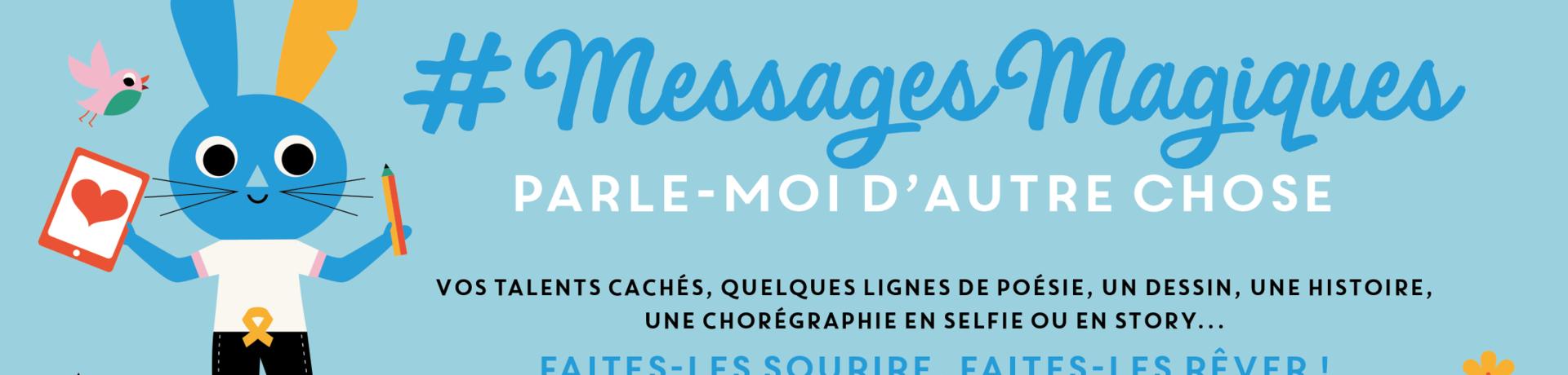 Messages Magiques